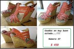 Zapatos de mujer..!!!