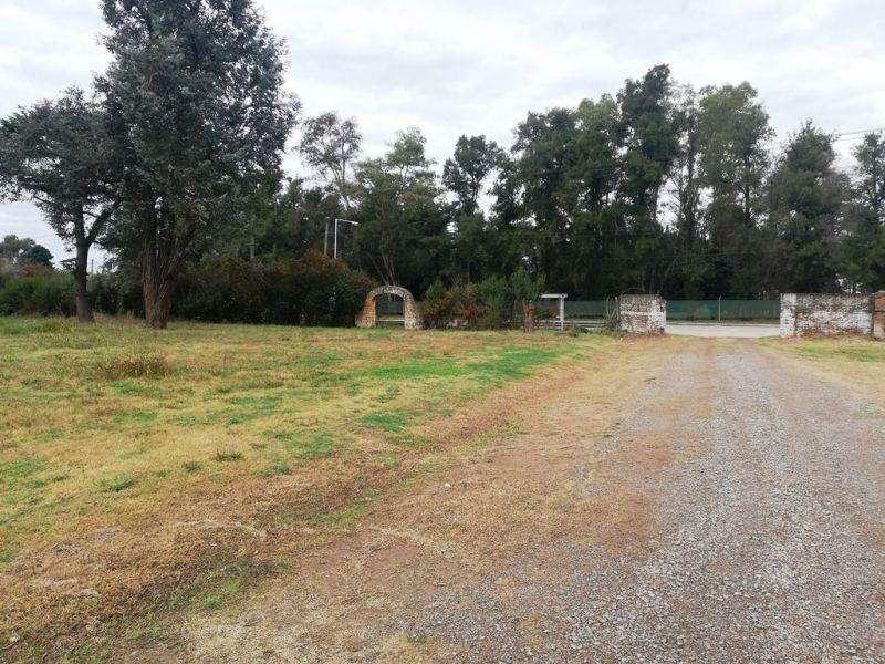 Lote en Venta en Zona club de rugby, Lujan US 60000