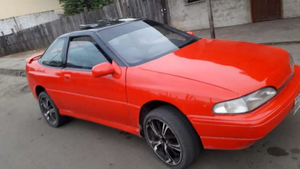 Hyundai Otro 1997 - 231000 km