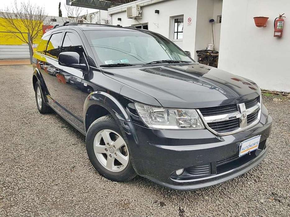 Dodge Journey 2011 - 65000 km