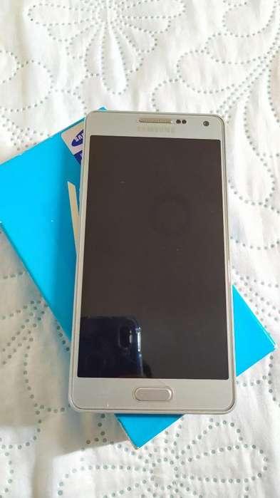 Samsung Galaxy A5 2016 Color Plata