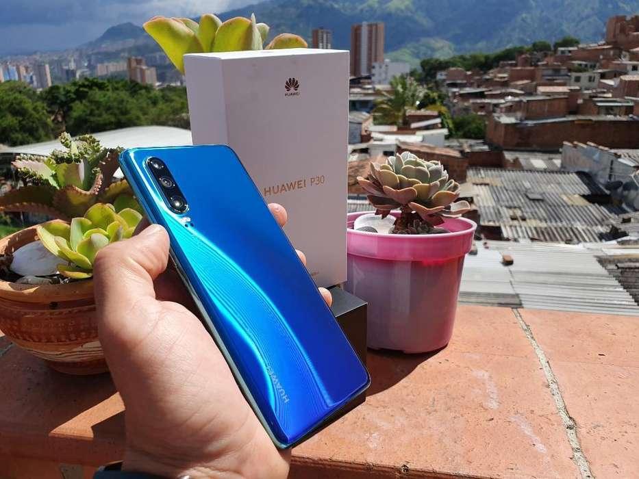 Huawei P30 ...