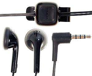 Audífonos Manos Libres Nokia WH102, HS125, Originales.