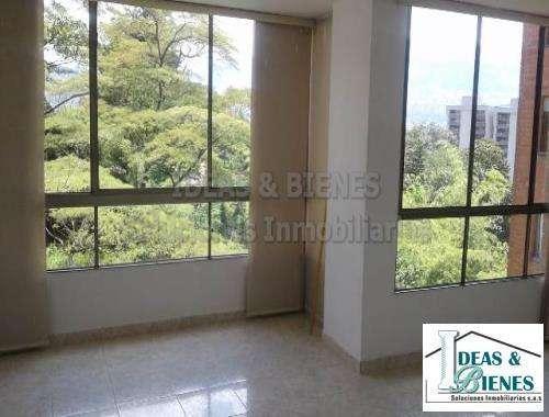 Apartamento En Arriendo Medellin Sector La Frontera: Còdigo 864080