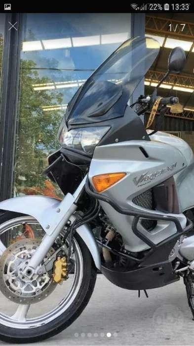 Honda Varadero 2007