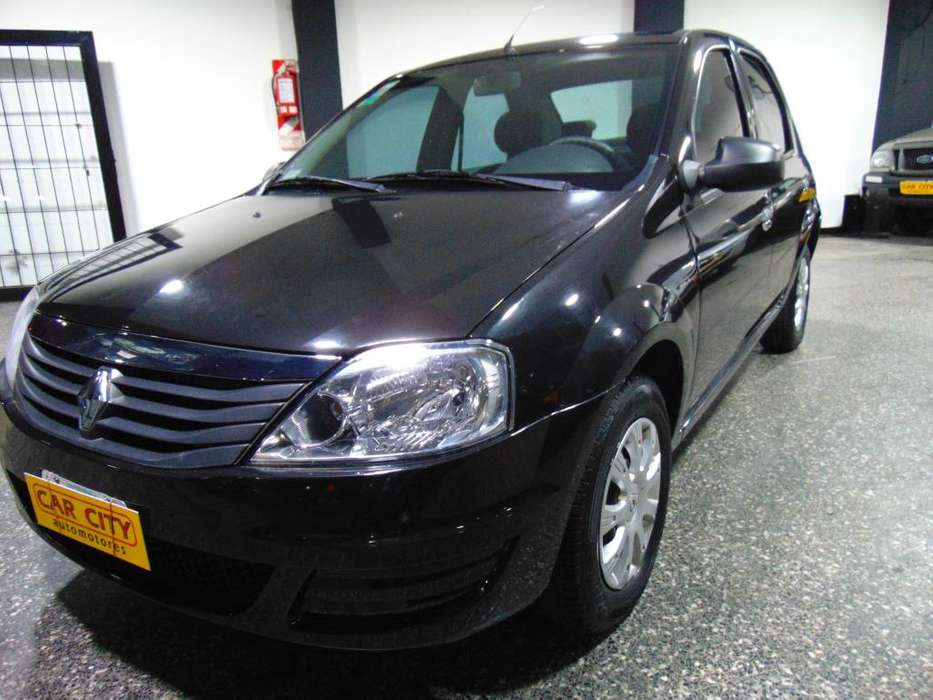 Renault Logan 2011 - 89900 km