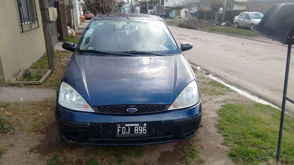 <strong>ford</strong> Focus 2005 - 163307 km