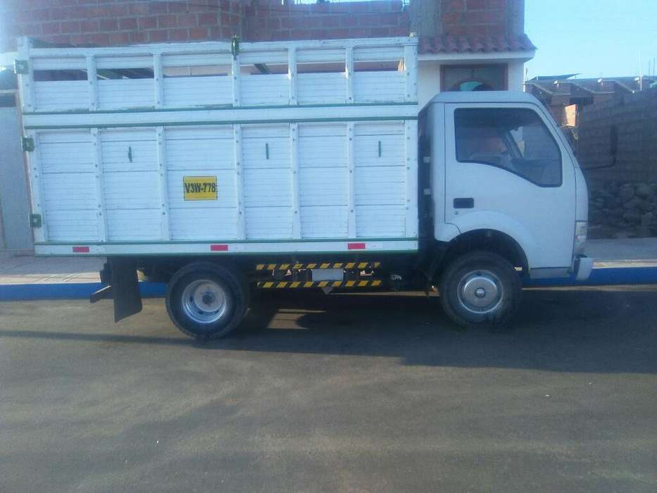 Vendo Camion Jimbel de 2 Tm