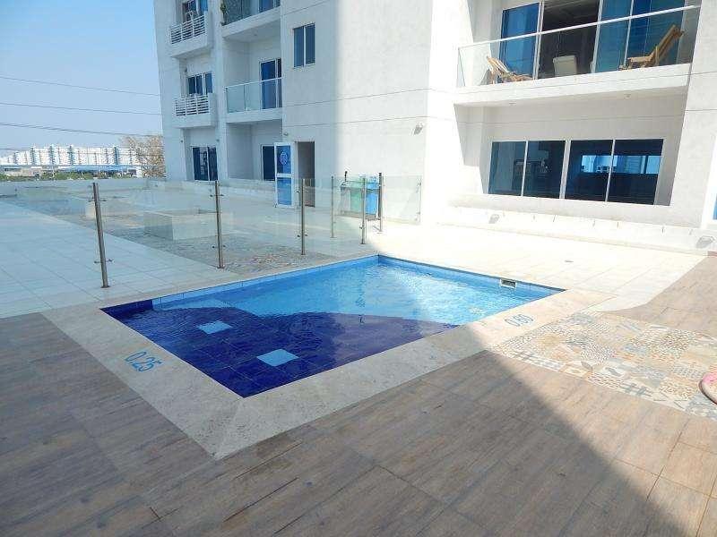 <strong>apartamento</strong> En Venta En Cartagena Recreo Cod. VBARE79639