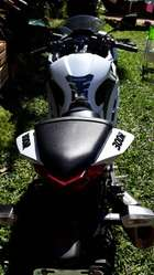 Vendo Moto Kawasaki Ninja