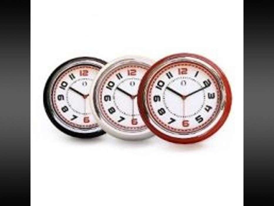 Reloj Retro Vintage Pared