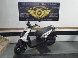Bws X 125 Mod 2016 Traspaso Incluido