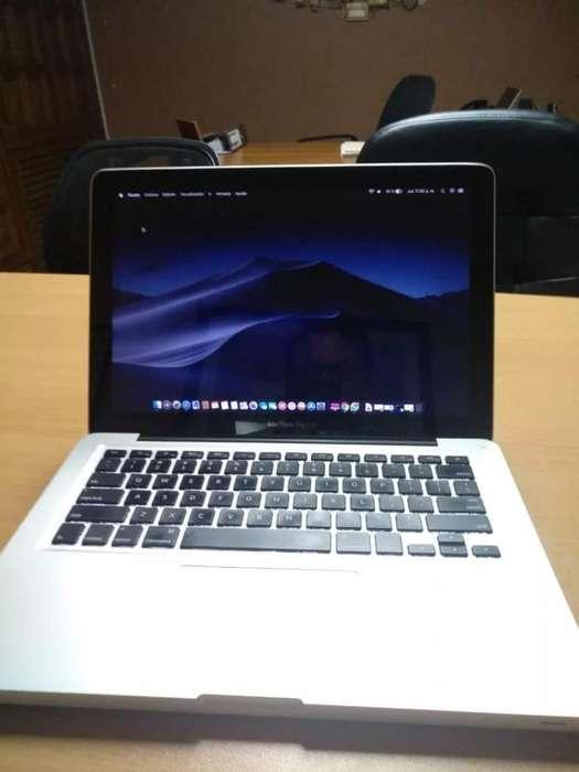 Apple Macbook Pro 13 core i5 4gb ram 500gb disco duro