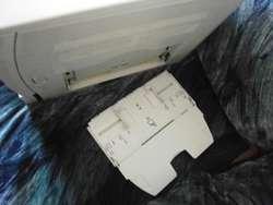 Impresora Multifuncion Fotocopiadora Panasonic Dp130 Workio Para Repuestos