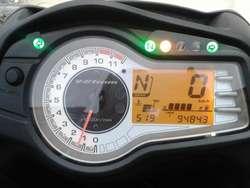 MOTO SUZUKI VSTROM 2015 650cc VStrom Oportunidad