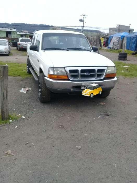 Ford Otro 2001 - 240000 km