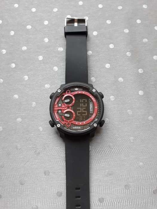 Se Vende Reloj Adidas Nuevo Gangazo