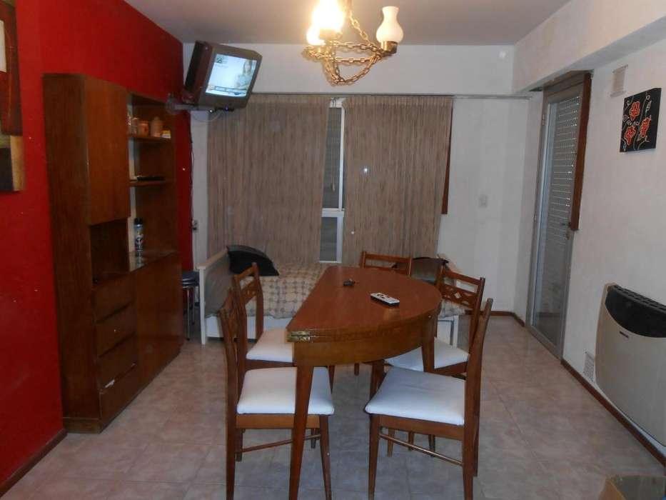 Departamento centro Pinamar 3 ambientes con cochera
