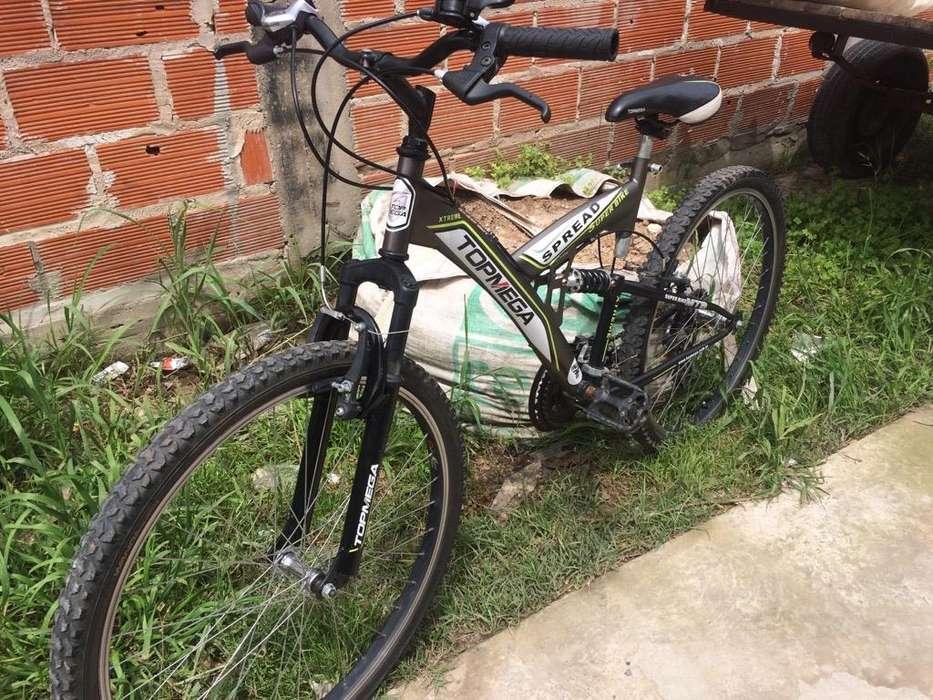 Mountain Bike Top Mega