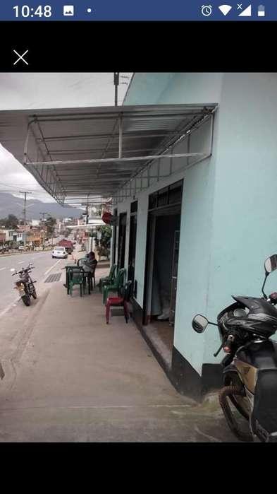 Se Vende Casa en Miraflores Boyacá