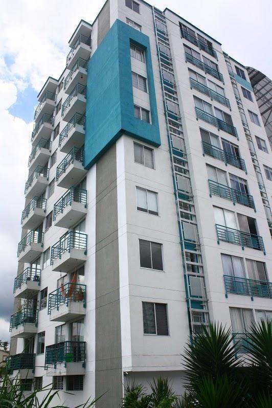 Apartamento  en  Venta  Avda 19 Norte .. - wasi_600929
