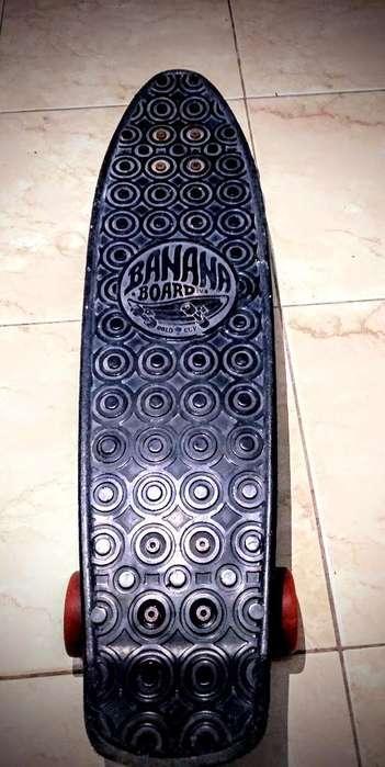 Banana Board - Skateboard - Penny