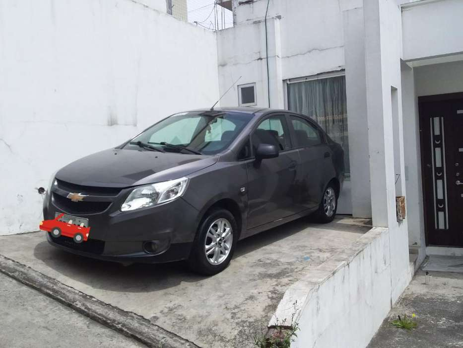 Chevrolet Sail 2016 - 109000 km