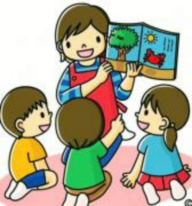 Se Cuidan Niños con Amor