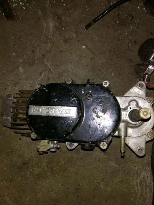 Motor Daelim 50cc Repuestos