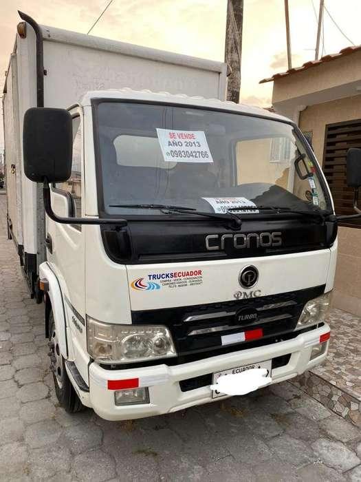 Camion Qmc