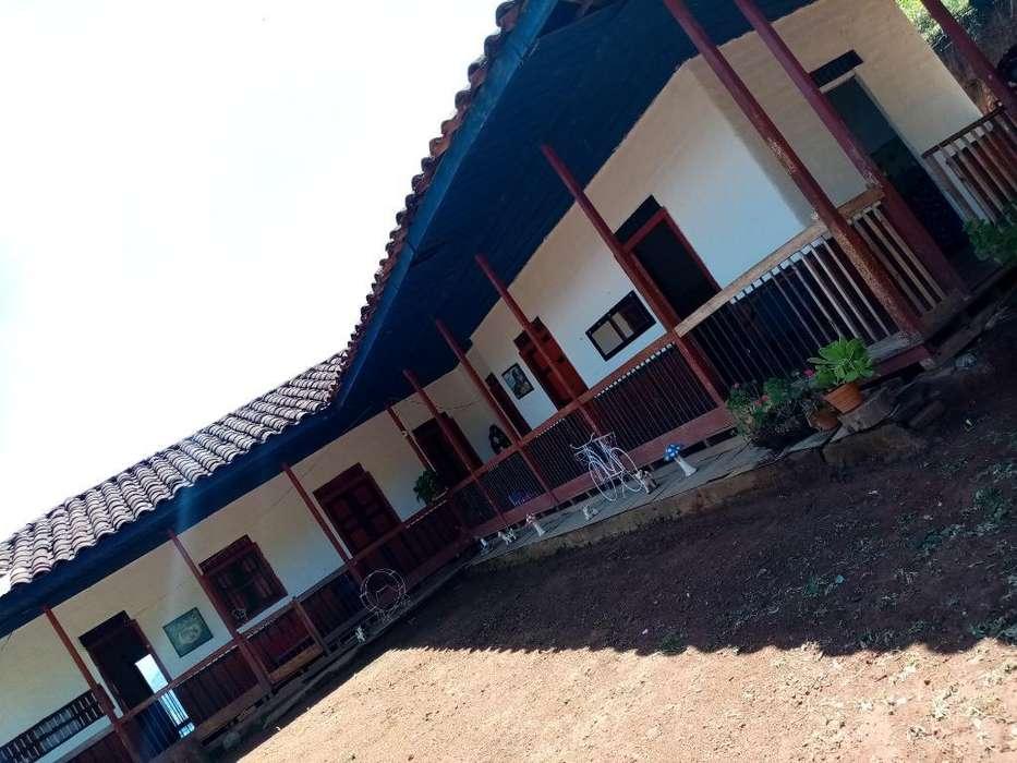 Facilidad de Pago Exelente Finca