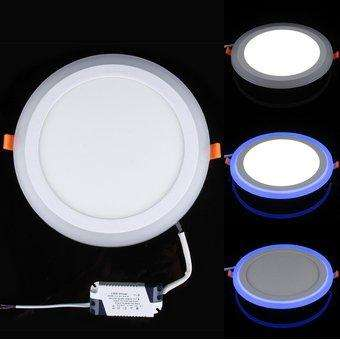 PANEL LED COLORES