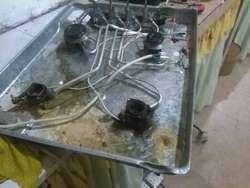 Reparaciones de Cocina