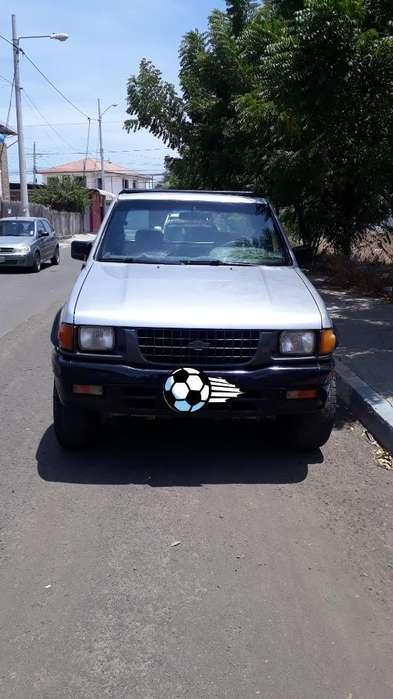 Chevrolet Luv 1993 - 200000 km