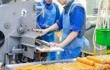 Operarios de producción para trabajar en máquinas en toda provincia