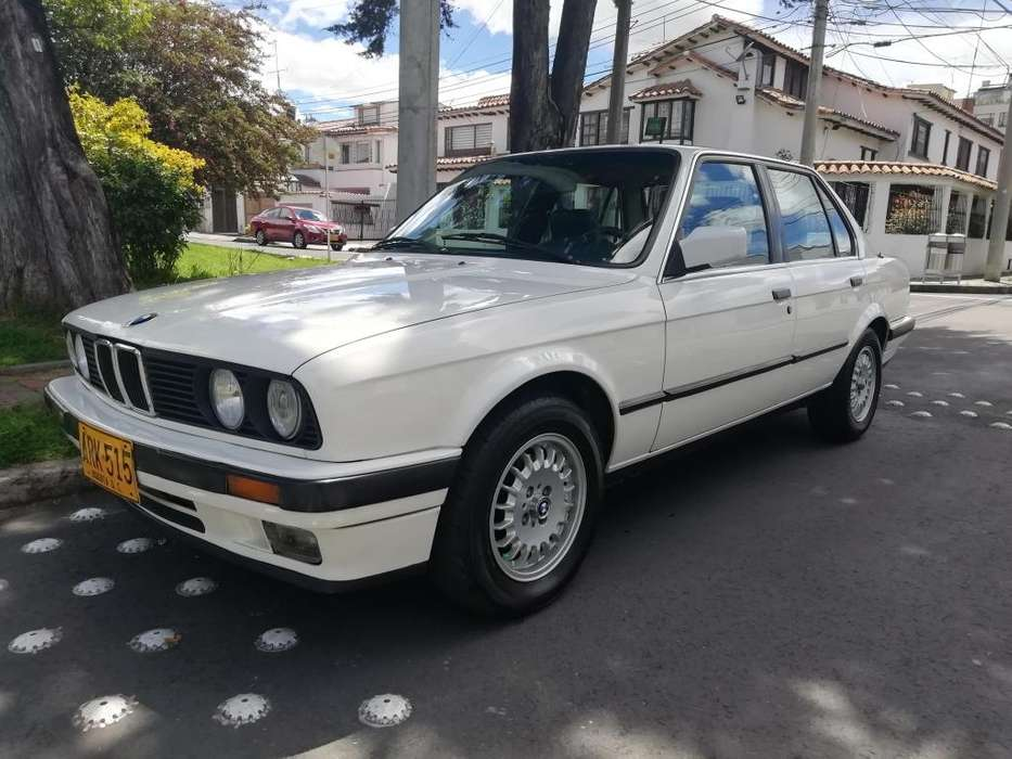 <strong>bmw</strong> Série 3 1988 - 177700 km