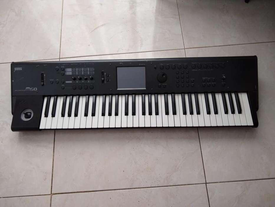 Vendo Piano Yamaja M50