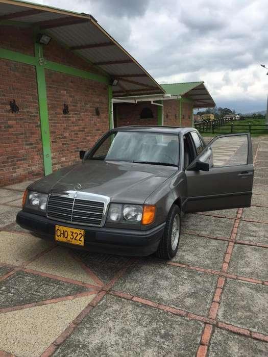 <strong>mercedes</strong>-Benz Otros Modelos 1987 - 230000 km