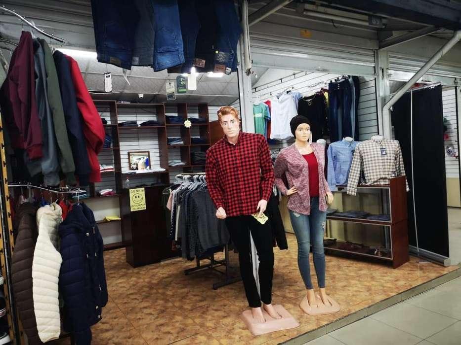 Vendo o arriendo 2 locales comerciales sector El Tejar