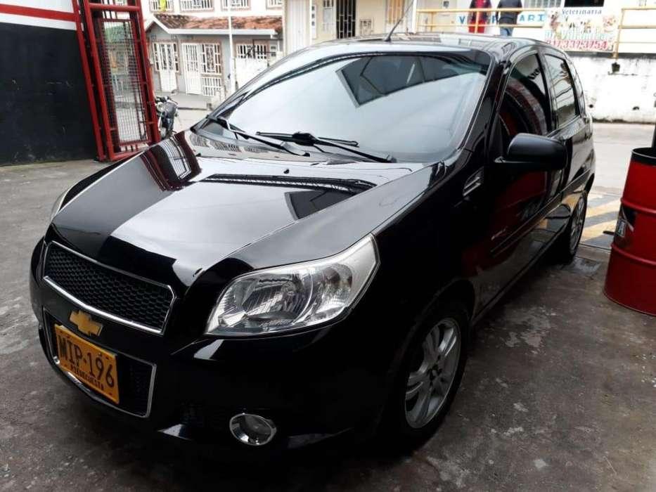 Chevrolet Aveo 2013 - 760000 km