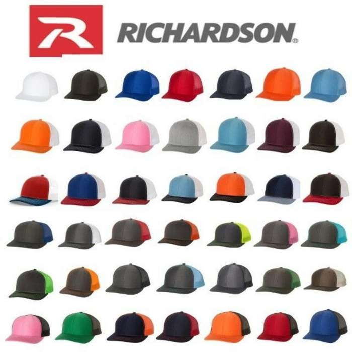 Gorras Richardson