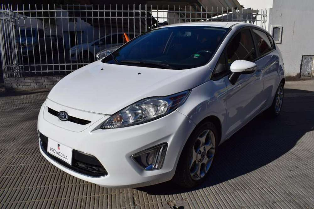 <strong>ford</strong> Fiesta Kinetic 2013 - 91000 km