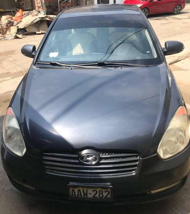 Hyundai Accent 2007 - 200000 km