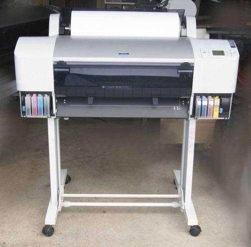 Plotter Epson Stylus Pro 7800/80 Remanufacturado