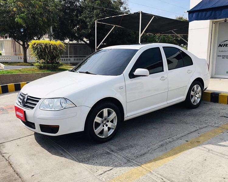 Volkswagen Jetta 2013 - 91500 km