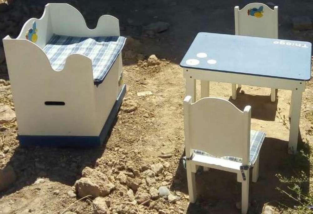 Muebles <strong>dormitorio</strong> Infantil en Cinco Saltos
