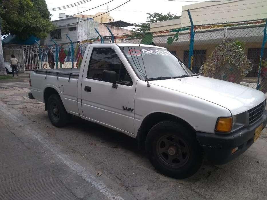 Chevrolet Luv 1993 - 125000 km