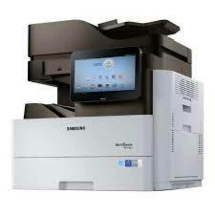 <strong>impresora</strong> Samsung M5370