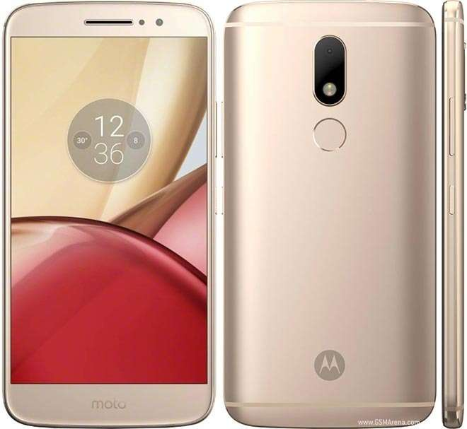 Celular Motorola Moto M Liberado Colores