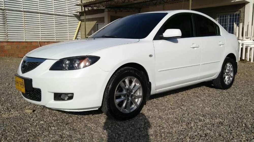 Mazda Mazda 3 2011 - 85000 km